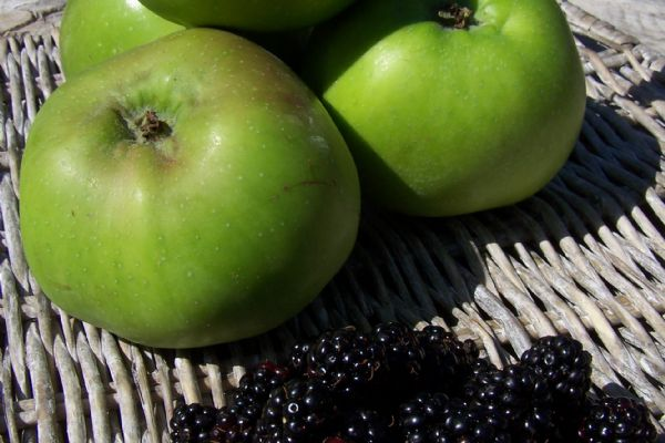 How do you make Blackberry & Apple Jam | Find a recipe for Blackberry & Apple Jam