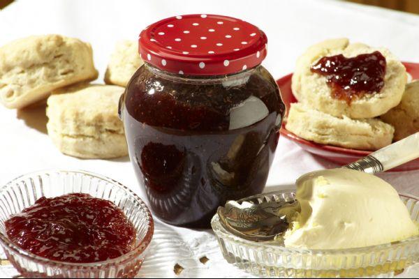 How to make Strawberry Jam | Rosie Makes Jam Recipes