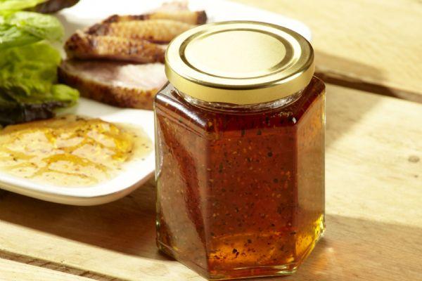 How do you make Seville Orange & Cracked Black Pepper Jelly | Find a recipe for Seville Orange & Cracked Black Pepper Jelly