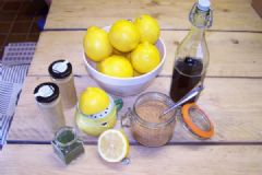 How do you make Lemon & Dill Mustard | Find a recipe for Lemon & Dill Mustard