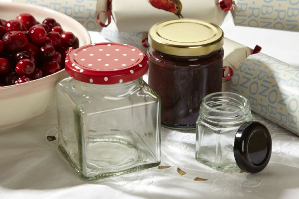 How to make Cranberry Relish | Rosie Makes Jam Recipes