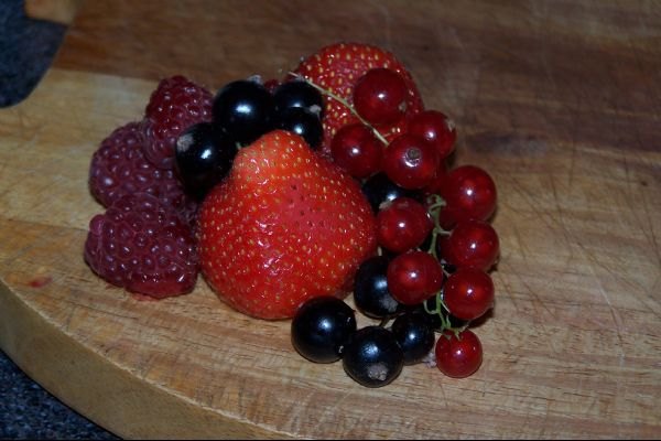 How to make Summer Berry Jam | Rosie Makes Jam Recipes