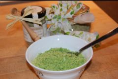 How do you make Herb Salt | Find a recipe for Herb Salt