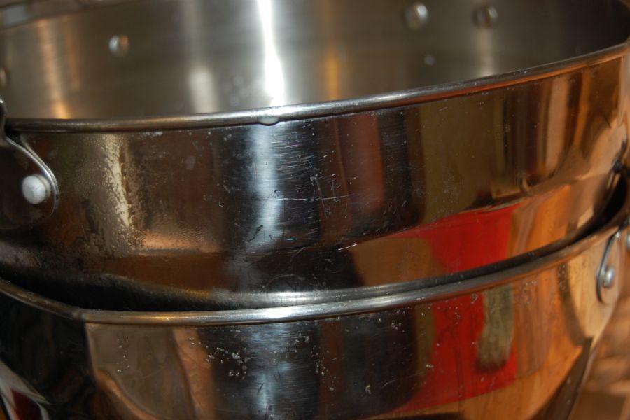 How to make Salad Cream - recipe method