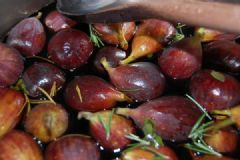 How do you make Figs in Balsamic Vinegar | Find a recipe for Figs in Balsamic Vinegar