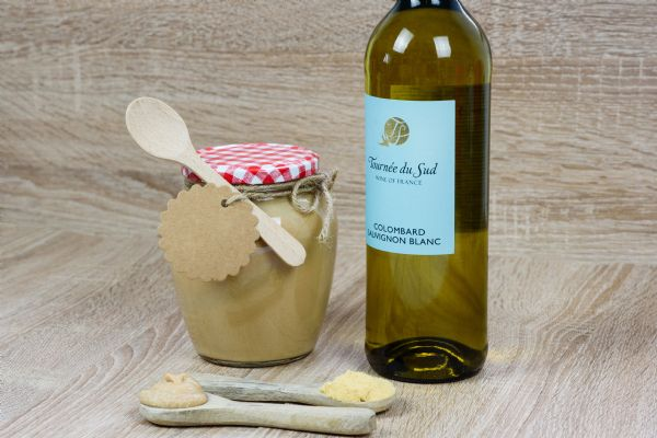 How do you make Dijon Mustard | Find a recipe for Dijon Mustard