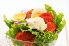 How do you make Salad Cream | Find a recipe for Salad Cream