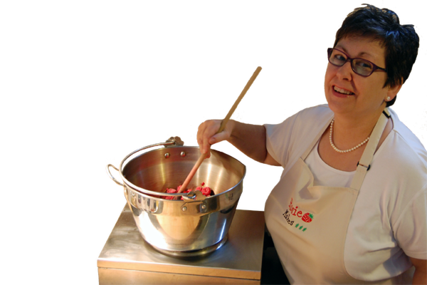 Rosie Makes Jam - your online guide to preserving recipes
